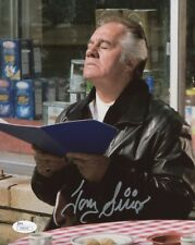 """The Sopranos"" Tony Sirico (Paulie ""Walnuts"") Signed 8x10 Photo JSA Certified"