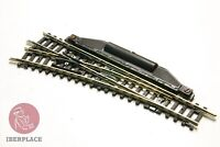 N escala 1:160 trenes via manual desvio turnout Weiche Aiguillage Roco 15°