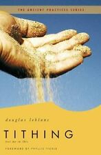 (New) Tithing : Test Me in This by Douglas Leblanc