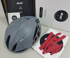 HJC Furion 15Vents Aerodynamic Road Helmet 55-59cm Size M ( Matt Pattern Grey )