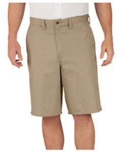 """Dickies 7.75 oz. Premium 11"""" Industrial Multi-Use Short With Pockets"""