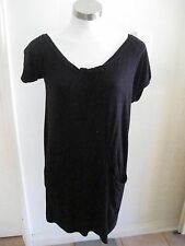Ladies Black CAPTURE Dress Size 10 - BRAND NEW