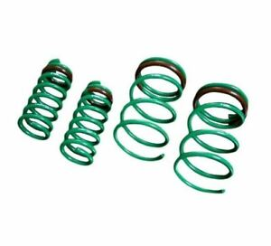 Tein S.Tech Lowering Springs Kit for 1998-2005 Lexus GS300 GS400 GS430