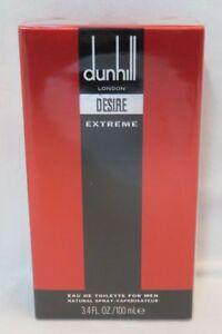 Dunhill Desire Extreme 100 ml Eau de Toilette Spray