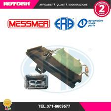665045-G Resistenza, Ventilatore abitacolo Ford (ERA).