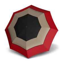 Umbrella by Knirps - T2 Duomatic Brights Red