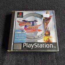 Jeu PS1 Breath Of Fire III 3 PAL Fr CD état neuf playstation 1