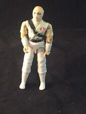 Vintage Storm Shadow V1 GI Joe 1984 Hasbro Action Figure Stands Backpack Sword