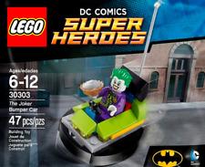 LEGO Super Heroes / DC Universe #30303 - The Joker Bumper Car  - 100% NEW