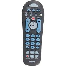 RCA RCR314WR 3 Device Backlit Universal Remote Control