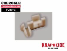 Knapheide 12248753, White Linkage Rod Clip for All Rotary Latches