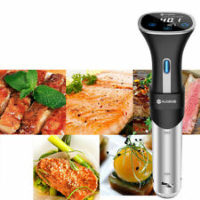 New listing Augienb Sous Vide Precision Cooker Thermal Immersion Circulator Machine 800W