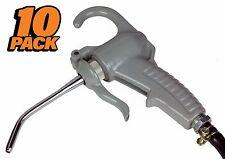 Qty 10 Toledo Pipe 72327 418 Oiler Hose Amp Gun Fit Ridgid 418 318 402 10883