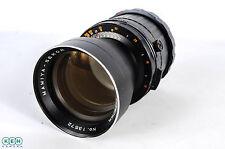 Mamiya 250mm F/4.5 Lens For Mamiya RB67 {77}