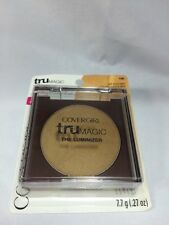 COVERGIRL Trumagic 120 Soft Touch Balm The Luminizer Highlighter Powder Face