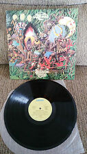 "OSIBISA WELCOME HOME LP VINYL 12"" VG/VG BRONZE 1975 FRENCH EDITION FIRST PRESS"