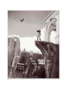 DC Comics Wonder Woman: Princess of Themyscira 24 x 18 Art Print Poster