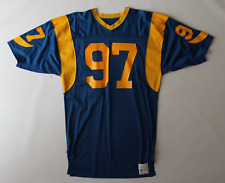 new concept efea1 9b97f Los Angeles Rams Game Used NFL Jerseys for sale | eBay