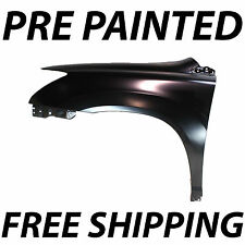NEW Painted to Match - Left Fender for 2007-2009 Lexus RX330 RX350 RX400H 07-09