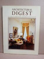 ** MILO BAUGHMAN ** Architectural Digest Magazine September-October 1970