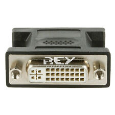 Adaptador DVI-I (24+5) Hembra a DVI-I (24+5) Hembra Conector v230