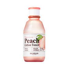 [SKINFOOD] Premium Peach Cotton Toner - 175ml