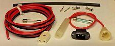 CEA-DCK-2 & DCK-1 Parts Kit Kenwood 13.6 VDC power R-600, R-1000, R-2000, R5000