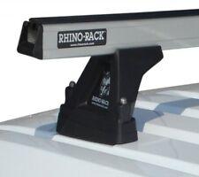 "Rhino Rack 2010-2013 Ford Transit Connect 2 Heavy Duty Kit 50"" Long Roof Rack"