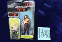 1983 Star Wars Return Of The Jedi Rancor Keeper Action Figure In Original Box