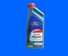 *** 1 Liter Castrol Magnatec PROFESSIONAL 5W-30 A5 5W30 FORD WSS-M2C913-D A5/B5