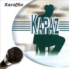 Kapaz-Kpaz De La Sierra : Karaoke-Exitos Pop CD