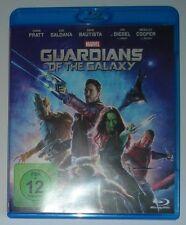 Guardians of the Galaxy   Blu Ray NEU ohne Folie  Marvel