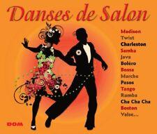 Danses de Salon / (3 CD) / Neuf