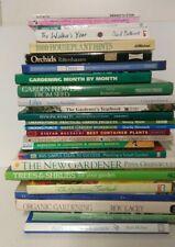 27 Gardening Books