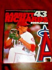 Garrett Richards Bobblehead LA ANGELS 2015 stadium giveaway