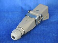 Harting cable coupling staf6 for 10 A, 25 VAC