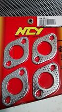 SCOOTER 150CC GY6 NCY RACING PERFORMANCE 4 EXHAUST GASKETS