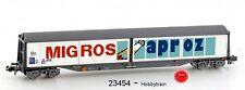 Hobby Train 23454 - Freight Car - SBB Wagon habils aproz ep.iv