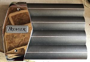 Old School Pioneer Premier PRS-X320 2 Channel Amplifier,RARE,Vintage,Amp,SQ