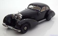 1:18 KK-Scale Mercedes 540K Autobahnkurier 1938 black