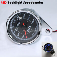 Backlight Speedometer Odo Gauge Fit Honda CB 250 400 450 650 700 750 900 599 919