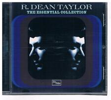 R.Dean Taylor - The Essential Collection,19 Original Aufnahmen / CD Neuware