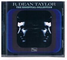 R.Dean Taylor-The Essential Collection,19 Original Aufnahmen/CD Neuware