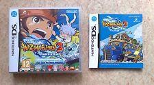 Inazuma Eleven 2 : Tempête de Glace - Nintendo DS, compatible sur DS, DSi & 3DS