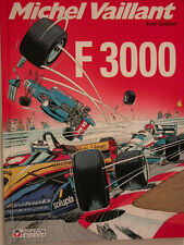 MICHEL VAILLANT ** TOME 52 F3000 ** REED  NEUF GRATON