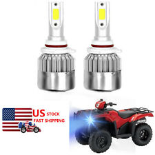 ATV, Side-by-Side & UTV Lighting for 2006 Honda Foreman Rubicon 500
