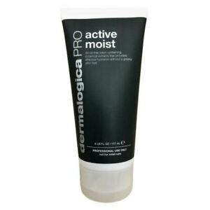 Dermalogica Active Moist 6oz SEALED AND FRESH