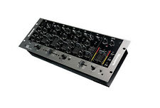New Numark C3 Five-Channel Rack Mount DJ Mixer 3 Microphone Inputs Live Club