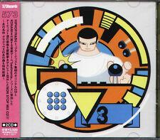 V.A. - 573 Japan 2 CD NEW m-flo DABO DJ19 Koda Kumi Gak