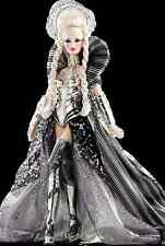 Direct Exclusive Goddess of Galaxy Gold Label Mint Barbie Doll